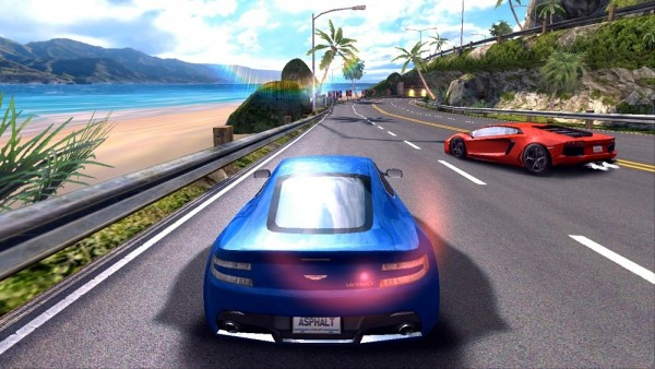 Asphalt 7: Heat In The App Store For Only $0.99!
