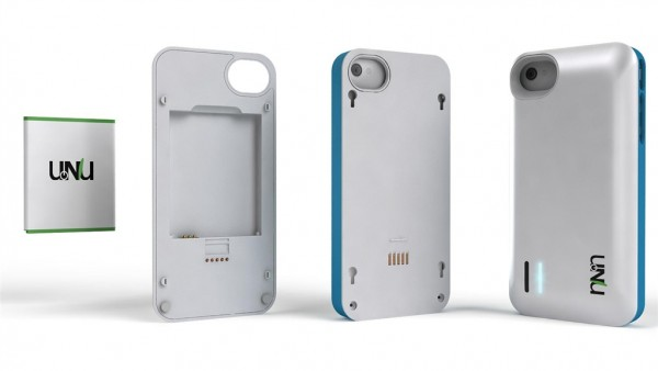 [Review] UNU Exera Battery Case For iPhone 4S / 4