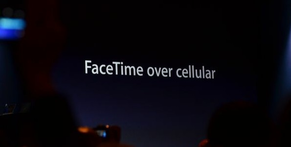Will Carriers Limit FaceTime Over Cellular In iOS 6?
