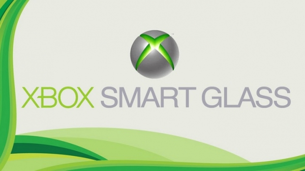 Xbox Smart Glass Beams Your Favorite Console Games To Your iPhone, iPad, Or iPod Touch
