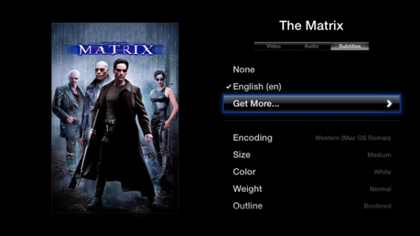 aTV Flash 1.6 Has Arrived! Bring Some Subtitles And iTunes Playback To Your Jailbroken Apple TV