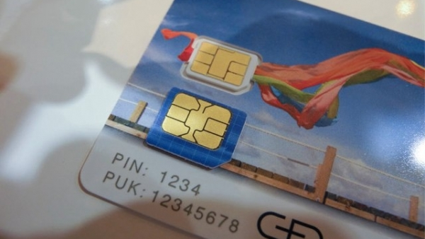 Apple's New Nano-SIM Card Has Been Approved