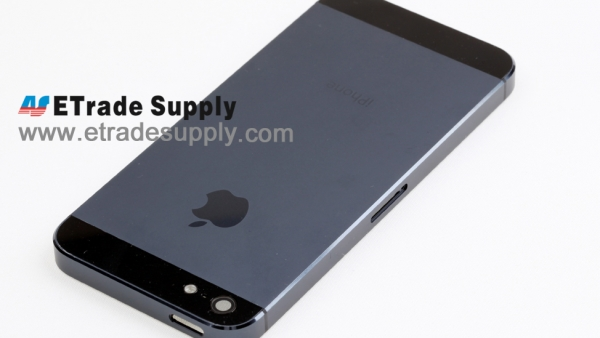 [Rumor] More Leaked iPhone 5 Pictures Surface