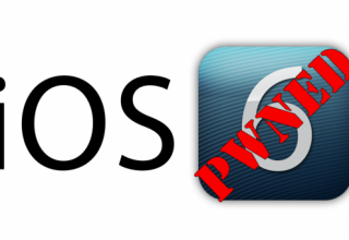 iOS 6 Tethered Jailbreak For Developers Only