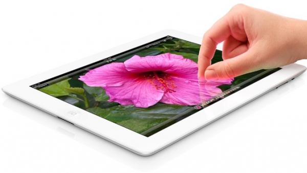 Apple Files To Take Over iPad3.com Domain