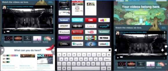 Firefox For iPad? Mozilla's 'Junior' Aims To Revolutionize iPad Browsing