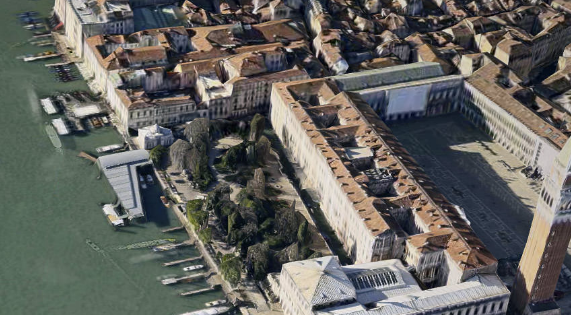 Check Out Apple's New 3D Maps Without iOS 6!