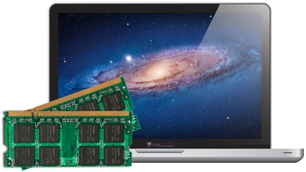 How To Upgrade RAM On A 2012 MacBook Pro