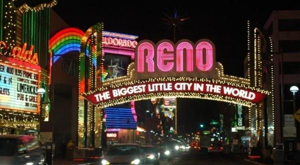 Apple Is Building A New $1 Billion Data Center In Reno, Nevada