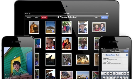 iOS 6: Shared Photo Streams – Video Overview