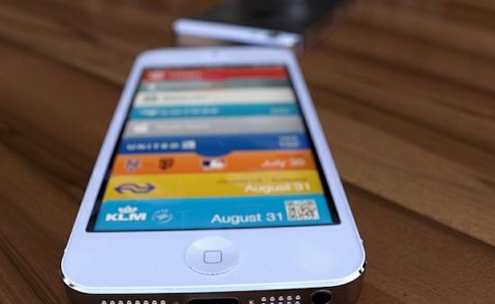 New iPhone 5 Renderings Surface