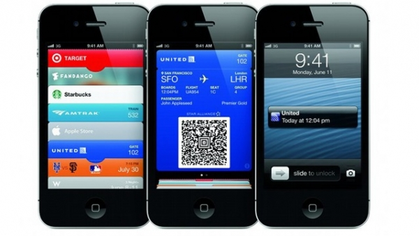 How To Activate Passbook In iOS 6 Beta