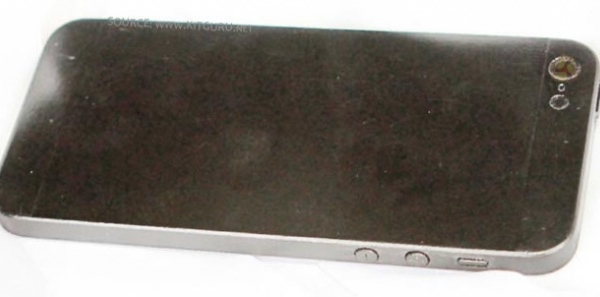 [Rumor] More 'Leaked' iPhone 5 Photos Surface
