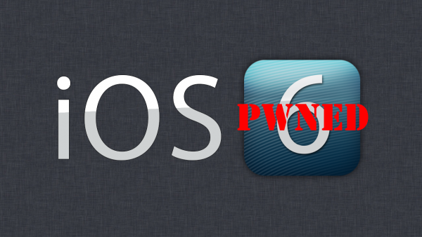 iOS 6 Beta 3 Gets Tethered Jailbreak Treatment
