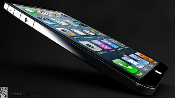 [Concept] The All New 2013 iPhone