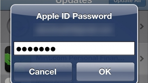 iOS 6 New Features: No Password Required For Downloading Free Apps