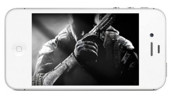Activision Creating Call Of Duty Game For iOS