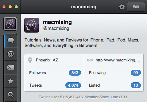 Tweetbot For Mac Is Here As A Public Alpha!