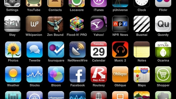 iOS 6 Beta Can't Handle More Than 500 Apps