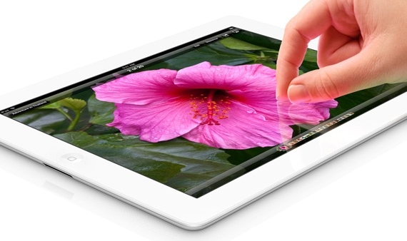 The New iPad Comes To China On July 20th