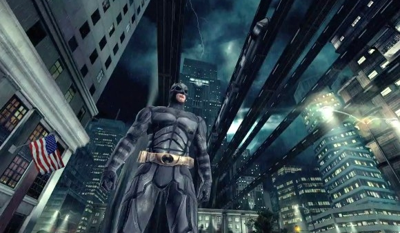 New Trailer For Gameloft's 'The Dark Knight Rises' iOS Game Looks Awesome