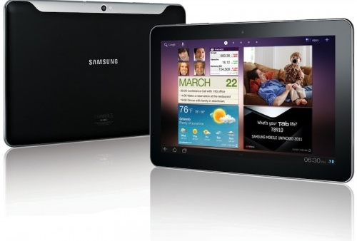 UK Judge Says Apple Must Post Notices Stating Samsung Didn't Copy The iPad