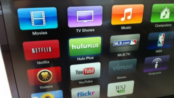 Hulu Plus Quietly Added To Apple TV