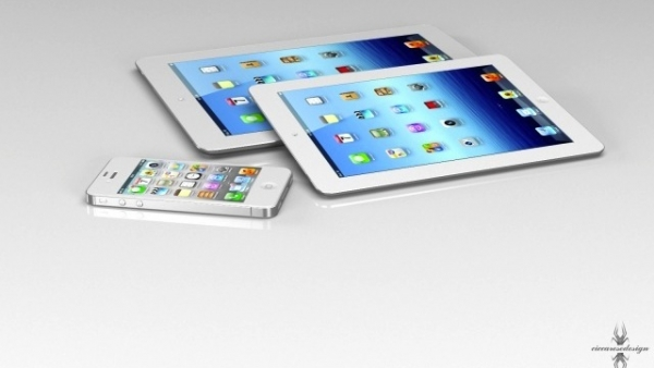 [Rumor] iPad Mini To Start Production In Brazil This September With A Super Thin Design