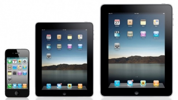 [Rumor] iPad Mini To Have Sharp's IGZO Display With A $249 Price Tag