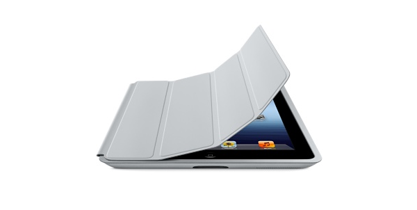 [Review] iPad Smart Case From Apple