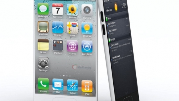 [Rumor] The iPhone 5 Will Release In September