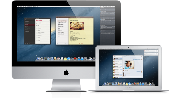 [Rumor] Mac App Store Will Make Sure Your Mac Is Compatible With Mountain Lion