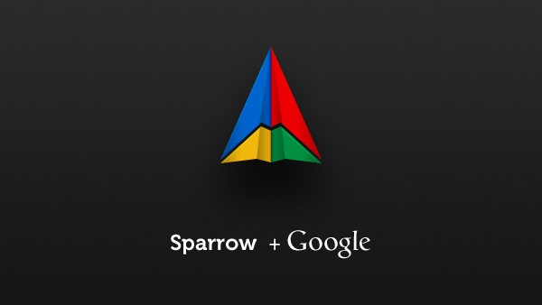 Sparrow Email Client For Mac And iOS Acquired By Google
