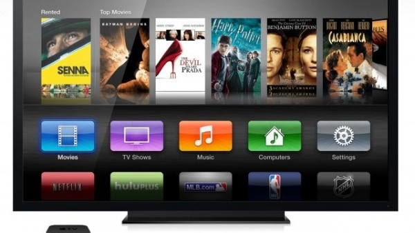 Does Apple Want To Bring Cable To Apple TV?