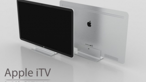 [Rumor] Apple's 'iTV' Is Already In Production