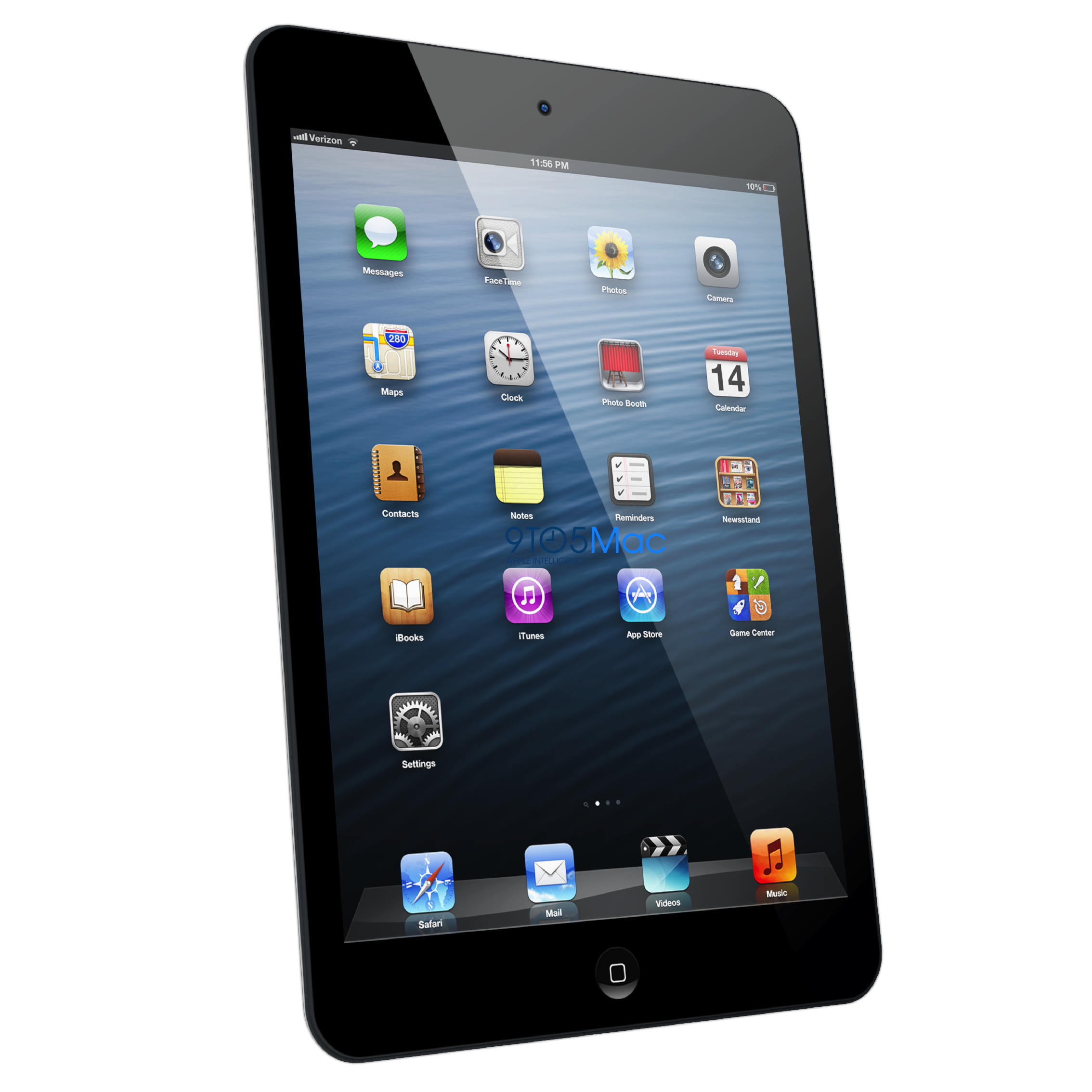 Rumor] Is This What The iPad Mini Will Look Like? | macmixing
