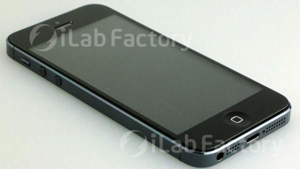 [Rumor] Massive Leaked iPhone 5 Gallery