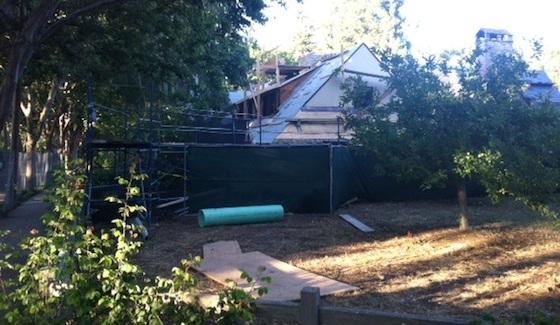 Steve Jobs' House Was Burglarized