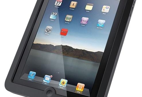 LifeProof Releases Nüüd iPad Case