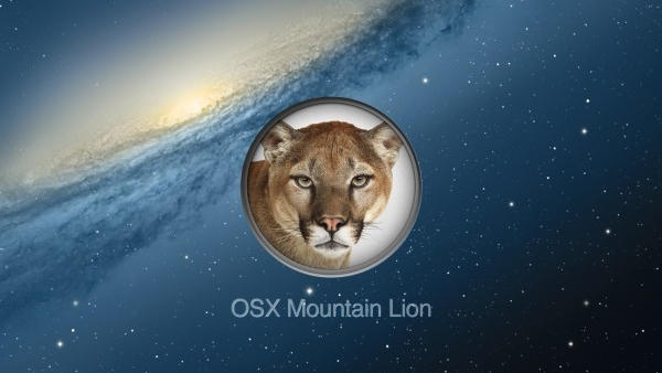 Mountain Lion 10.8.1 Has Been Released