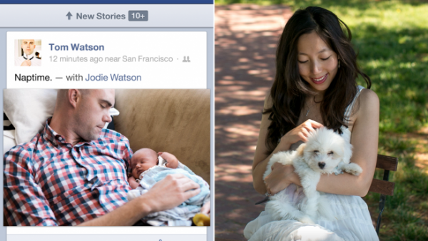 Facebook For iOS Updated To 5.0 And It's Faster Than Ever Now
