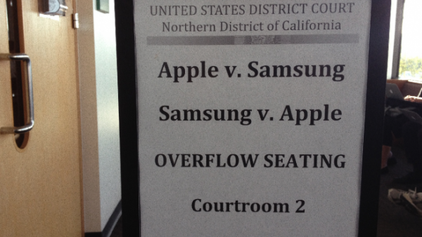 Apple And Samsung Release Official Statements About The Recent Verdict