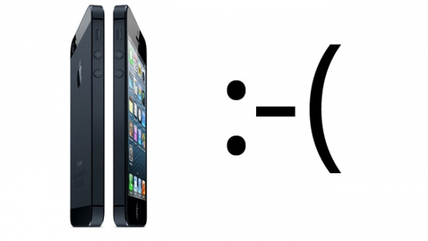 Why I Parted Ways With My Black iPhone 5