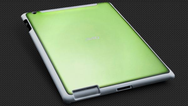 [Review] AViiQ Smart Case For iPad 2