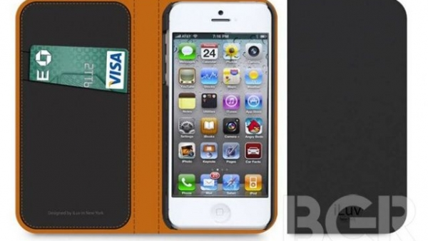 [Rumor] iPhone 5 Case Shows Up In AT&T's System, But I Think It's Fake