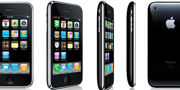 Rest In Peace iPhone 3GS, Hello Free iPhone 4