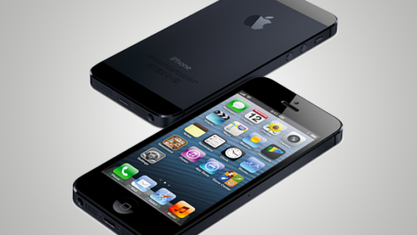 Preorders For iPhone 5 Top Two Million In 24 Hours