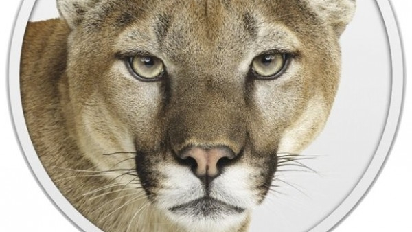 Apple Releases Mountain Lion 10.8.2