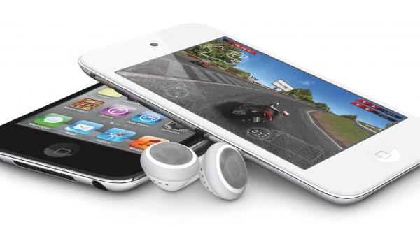 [Rumor] Apple's New iPod Lineup