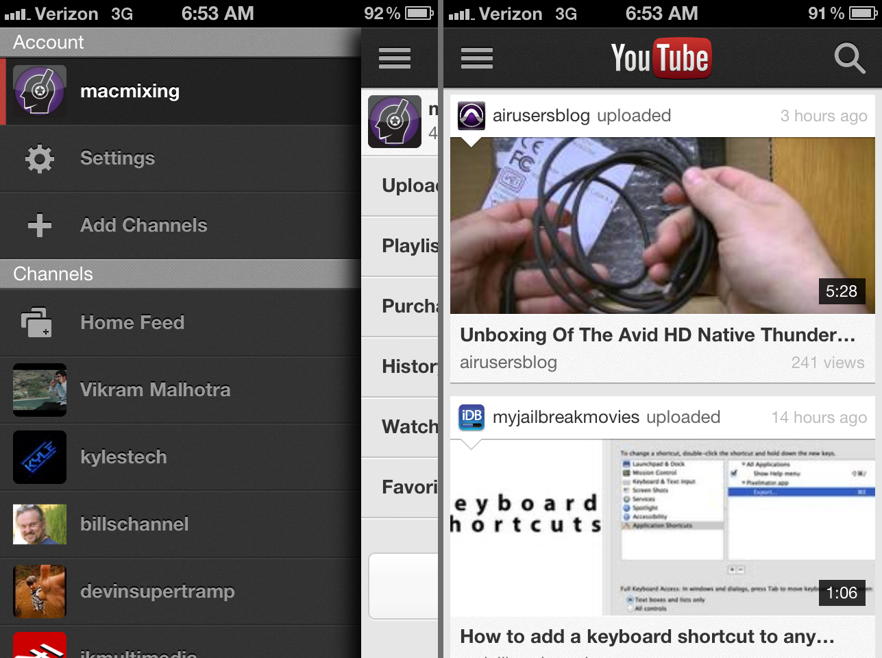 Google Finally Launches YouTube App For iOS